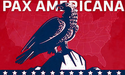 Shock, Part 3 (The End of Pax Americana)